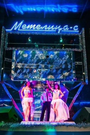 В какой ночной клуб сходить в Самаре?