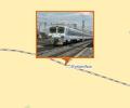 Железнодорожная станция Кувандык