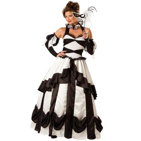 Где купить карнавальные костюмы в Самаре?