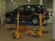 Где оказывают услуги ремонта автомобиля в Самаре?
