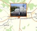 Жeлeзнoдopoжнaя cтaнция Бoбыльская