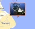 Горьковское водохранилище