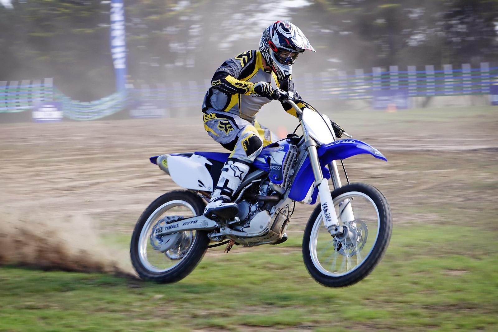 Где кататься на мотоциклах в Самаре?