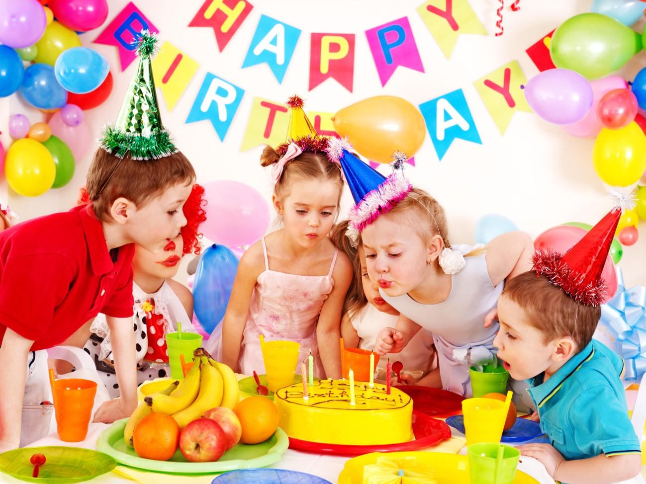 Всё для праздника день рождения ребенка 29
