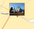 Церковь во имя святого благоверного великого князя Александра Невского