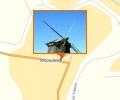 Ветряная мельница возле села Моршанка