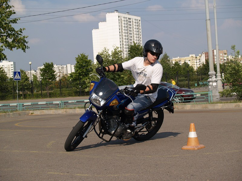Мототреки Нижнего Новгорода