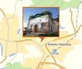Вознесенский храм в селе Кинель-Черкассы