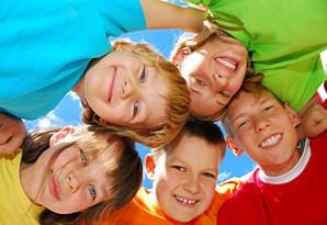 Где находятся детские лагеря в Нижнем Новгороде?