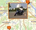 Где кататься на мотоциклах в Нижнем Новгороде?