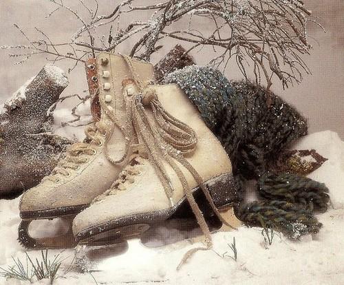 Где купить ледовые коньки в Казани?