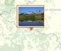 Свято-Богородице-Казанский Жадовский мужской монастырь