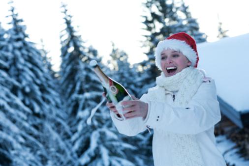 Где встретить Новый год в Самаре?