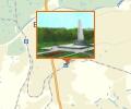 Монумент Славы г. Балашов
