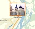 Ксенинская церковь в городе Мамадыш