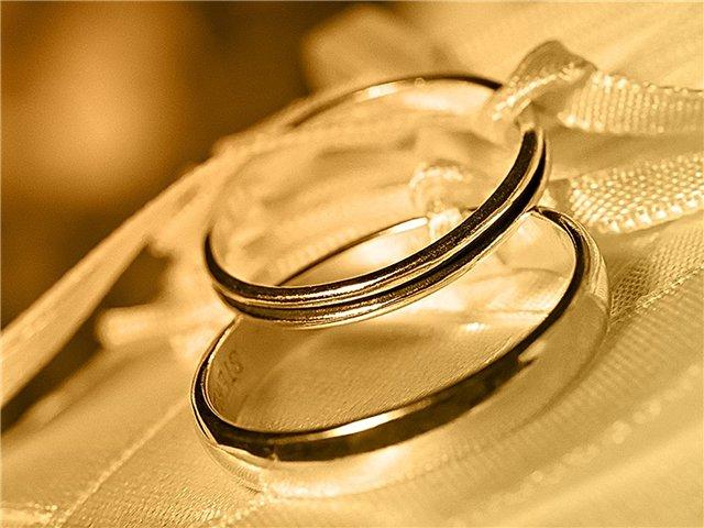 Как выбрать обручальные кольца в ювелирном салоне Нижнего Новгорода?