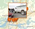 Где арендовать автомобиль в Самаре?