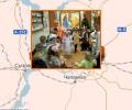 Где работают воскресные школы в Самаре?