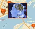Где находятся психологические центры в Саратове?