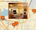 Где заказать дизайн интерьера в Казани?
