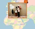 Где находятся брачные агентства в Казани?