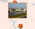 Где находятся достопримечательности в Казани?