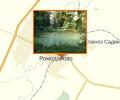 Филатовский парк п. Ромоданово