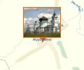 Церковь Живоносного источника Девы Марии в селе Журавкино