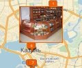 Где арендовать торговые помещения в Казани?