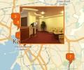 Где остановиться туристу в Казани?