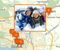 Куда отправить ребенка на зимние каникулы в Казани?