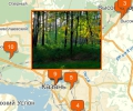 Куда поехать на выходные из Казани?
