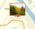 Лебяжское городище
