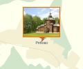 Храм Иоанна Предтечи в Рябово