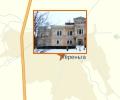 Господский дом п. Тереньга