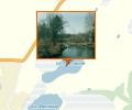 Озеро Песчаное