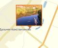 Река Шемлей