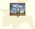 Храм в честь Успения Пресвятой Богородицы с. Бортсурманы
