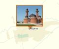 Мечеть Рашида с. Медяна