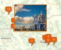 Церкви и храмы в Ульяновской области