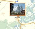 Троицкая церковь г. Ядрин