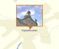 Иоанно-Богословская церковь с. Карамышево