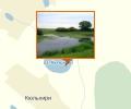 Озеро Кюльхири