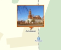 Свято-Троицкий храм в селе Алнаши