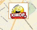 ЮМОР FM, FM 95.7