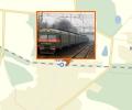 Железнодорожная станция Неприк