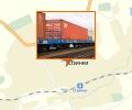 Железнодорожная станция Озинки-экспорт