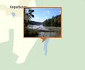 Озеро Куж-Ер