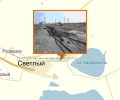 Железнодорожная станция Рудный клад
