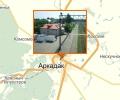 Железнoдoрoжная станция Аркадак